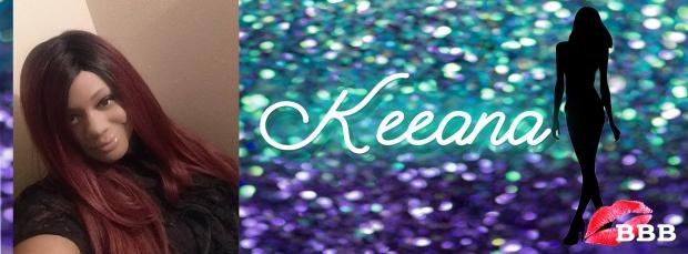 keeana copy