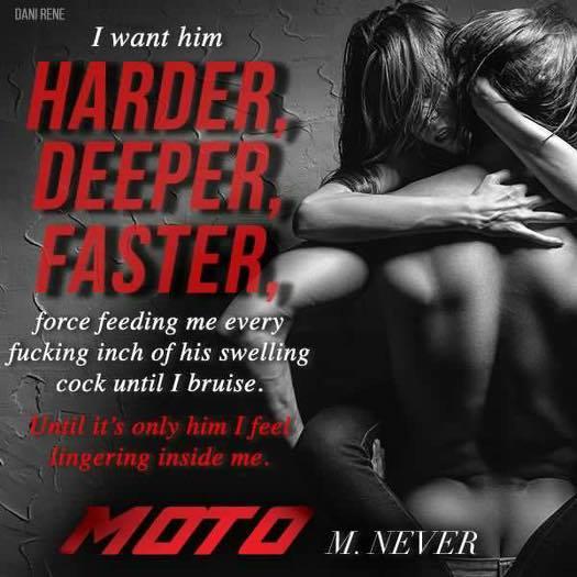 Moto Harder