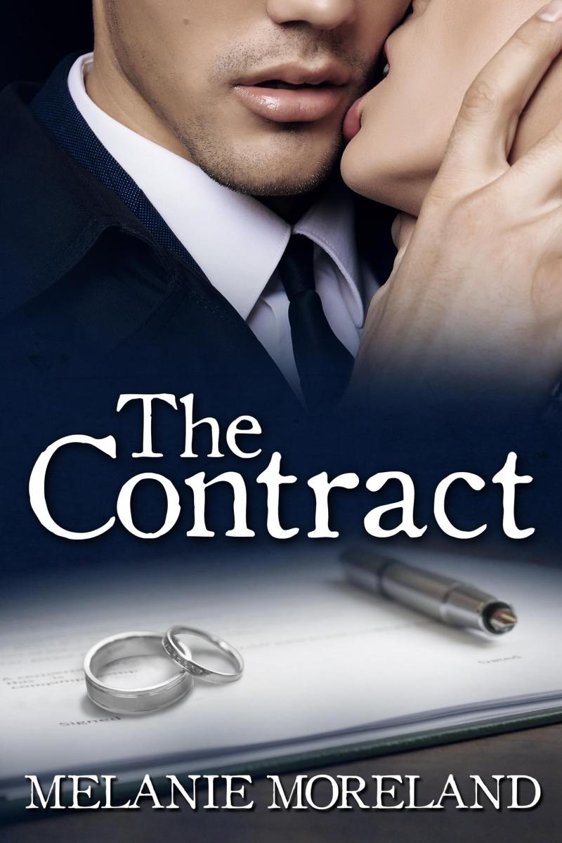Review - The Contract by Melanie Moreland