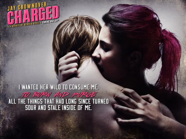 Charged Teaser 1