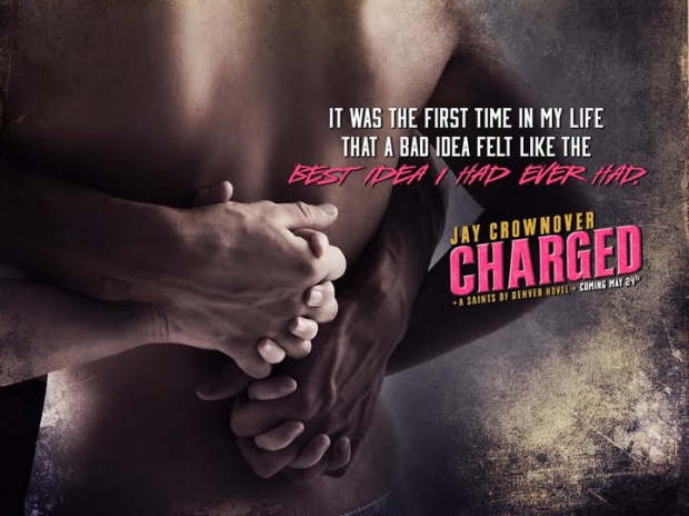 Charged Teaser 2