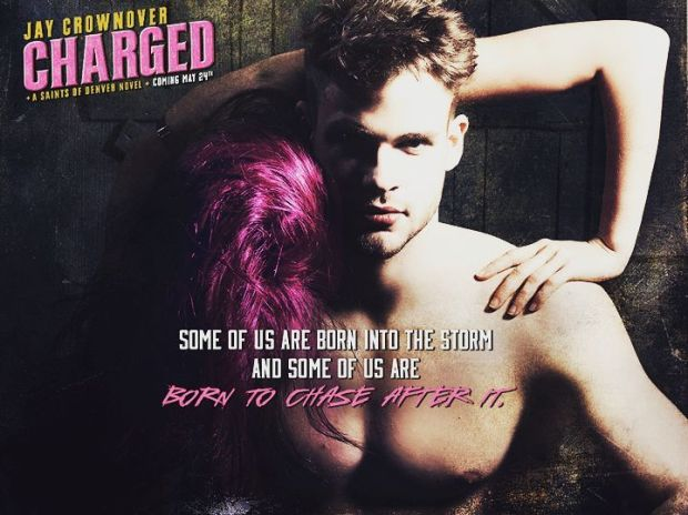 Charged Teaser