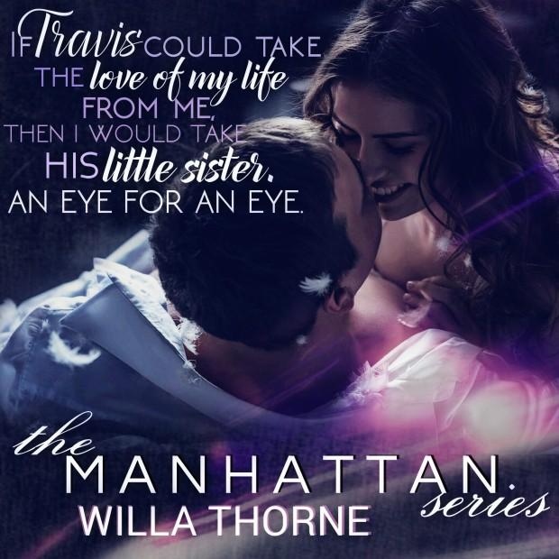 Manhattan Series Teaser 2