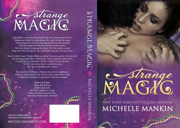Strange Magic1