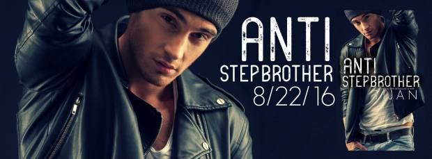 Anti-Stepbrother banner