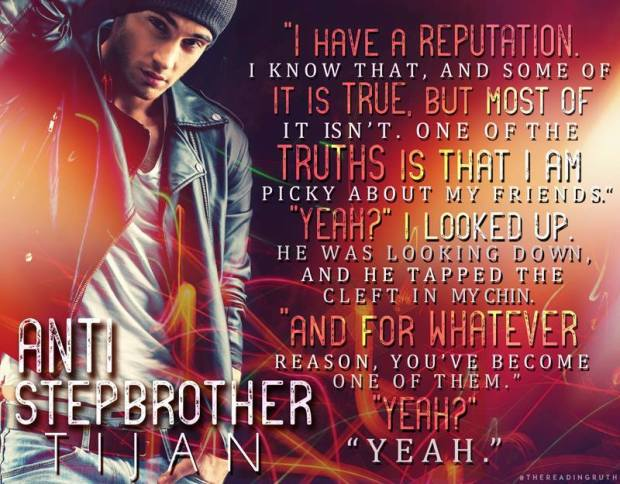 Anti-Stepbrother Teaser 6