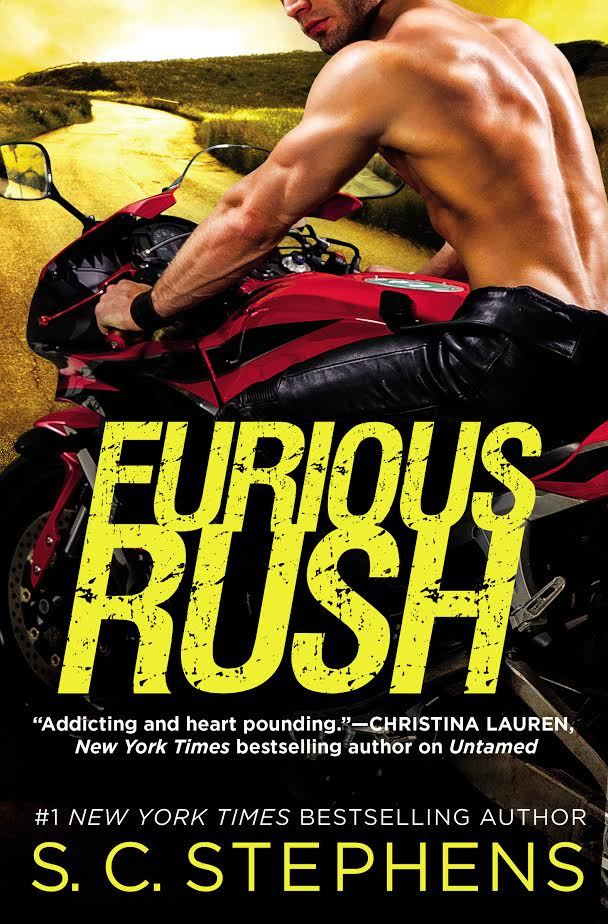 Furious Rush Cover.png