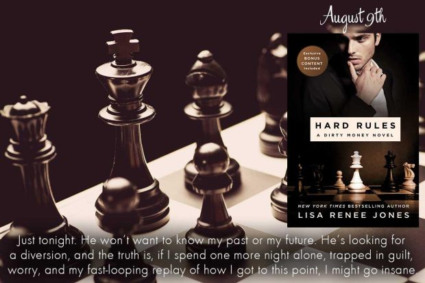 Hard Rules Teaser 4
