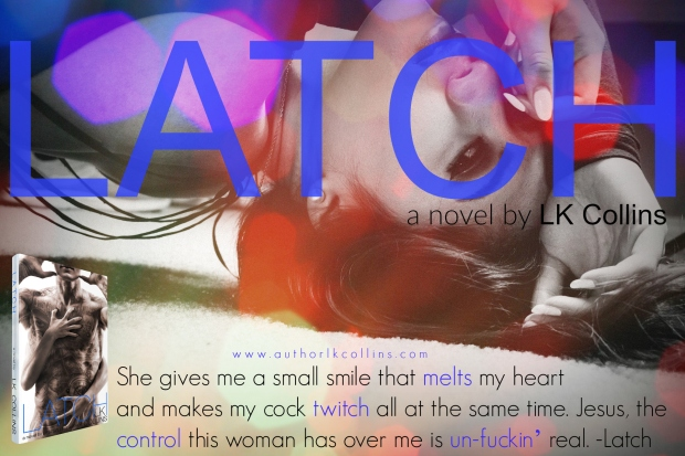 LATCH control teaser