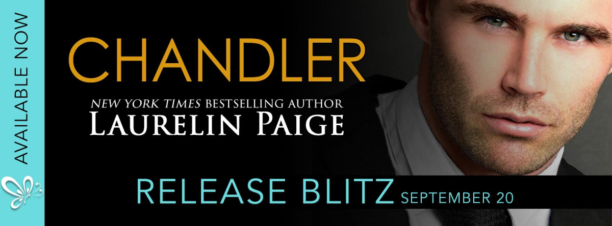 Review - Chandler by Laurelin Paige