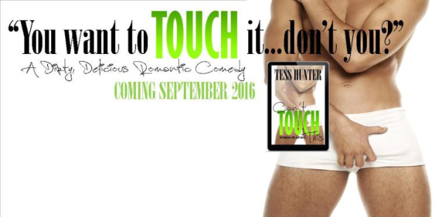 You Can't Touch This Teaser