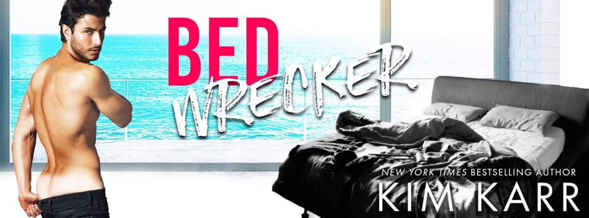 Review - Bedwrecker by Kim Karr