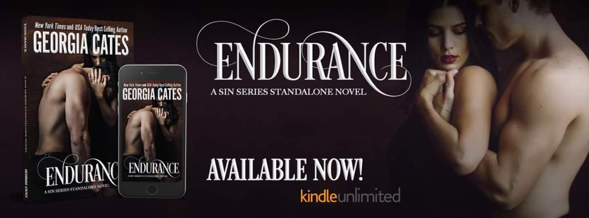 Review - Endurance by Georgia Cates
