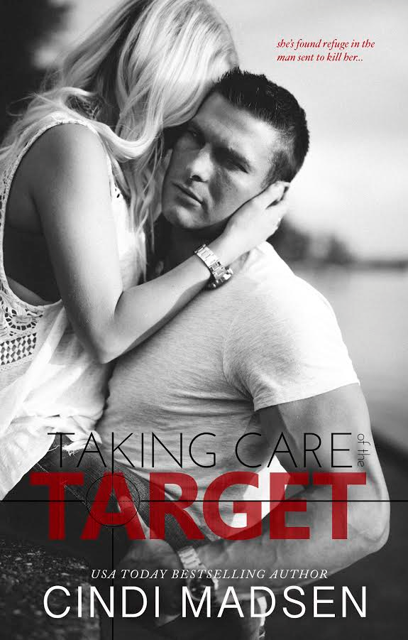 taking-care-of-the-target-cover