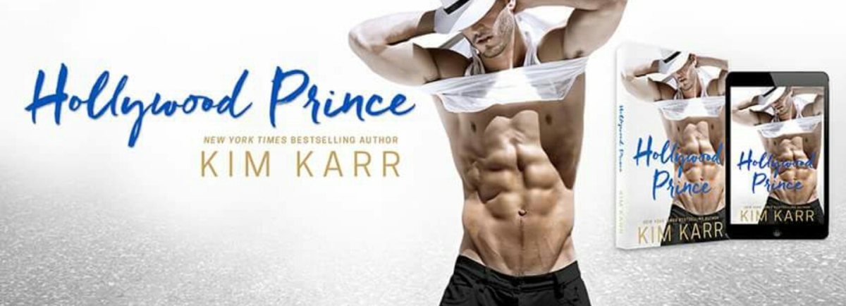 Review - Hollywood Prince by Kim Karr