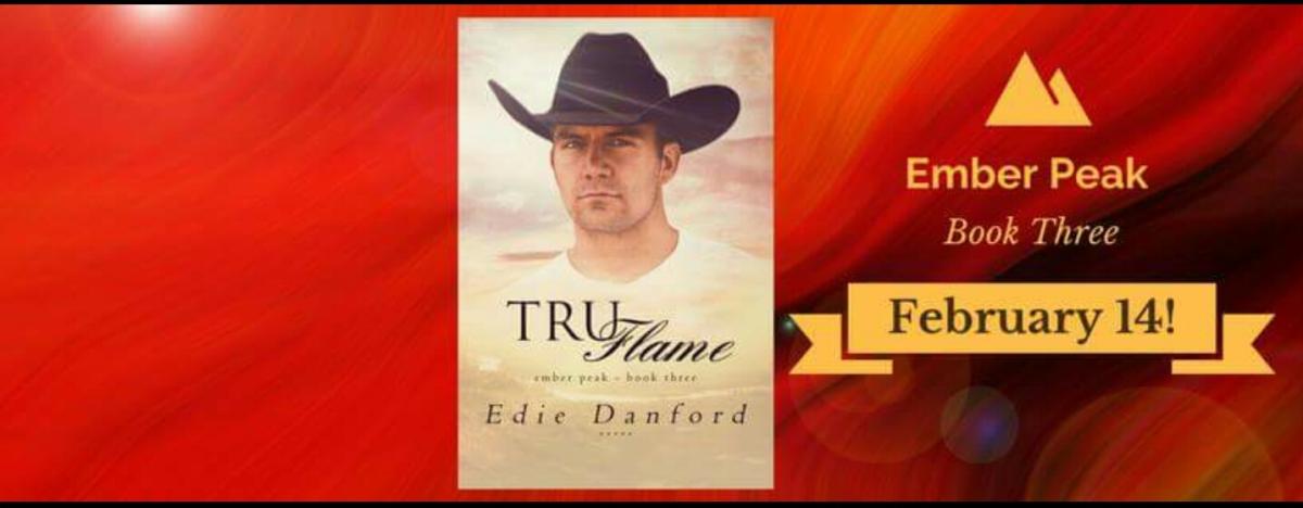 Review-Tru Flame by Edie Danford