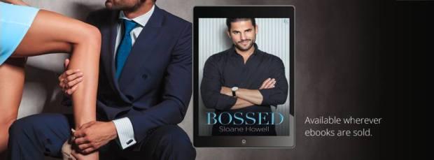 Bossed Excerpt Reveal