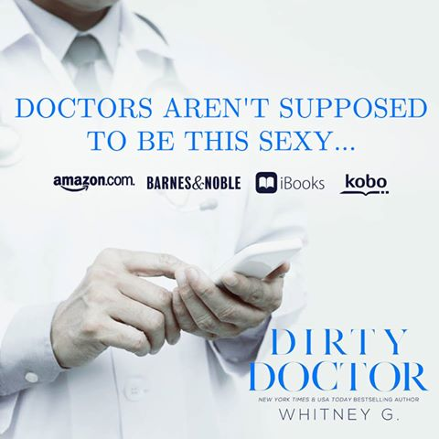 Dirty doctor teaser