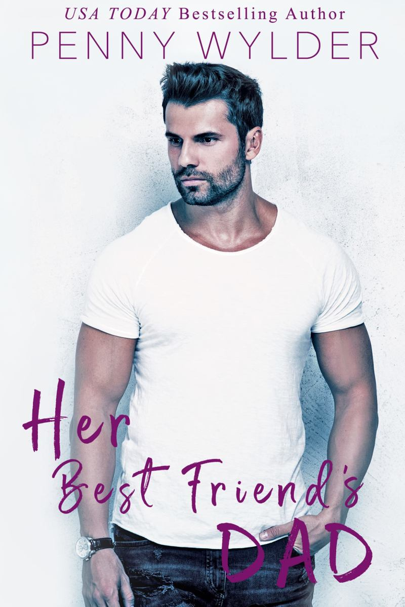 Review - Her Best Friend's Dad by Penny Wylder