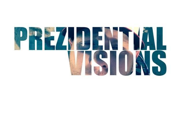 Prezidental Visions banner