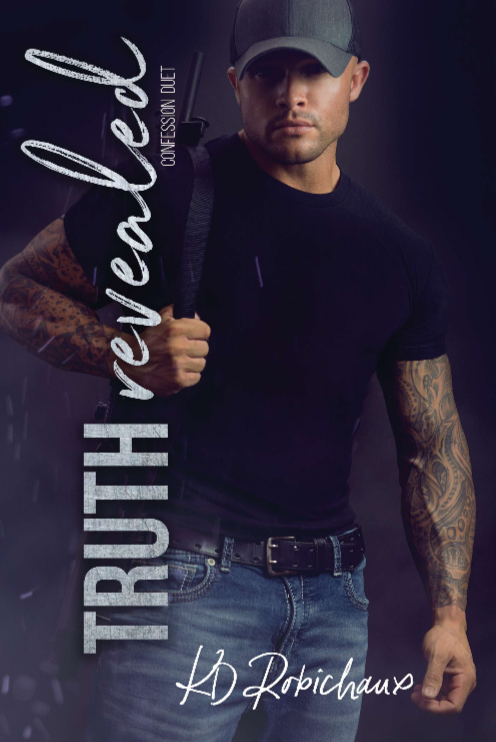 Truth Revealed Ebook Cover
