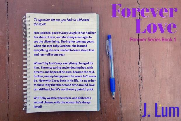 Forever Love Blurb-Final