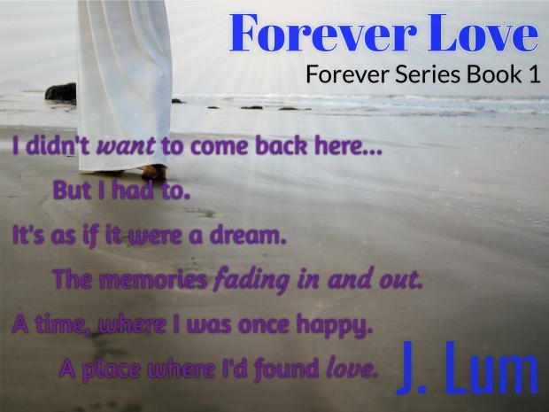 Forever Love Teaser (1)