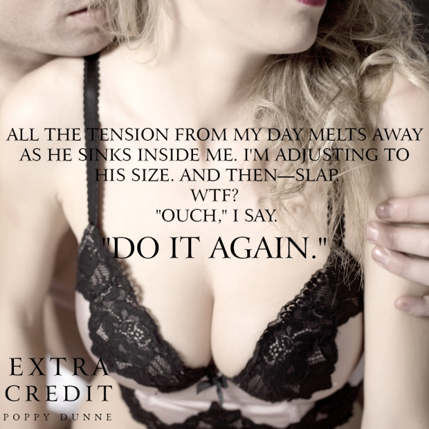 March 22 RELEASE DAY 1 Extra Credit Poppy Dunne Teaser 4 (1)