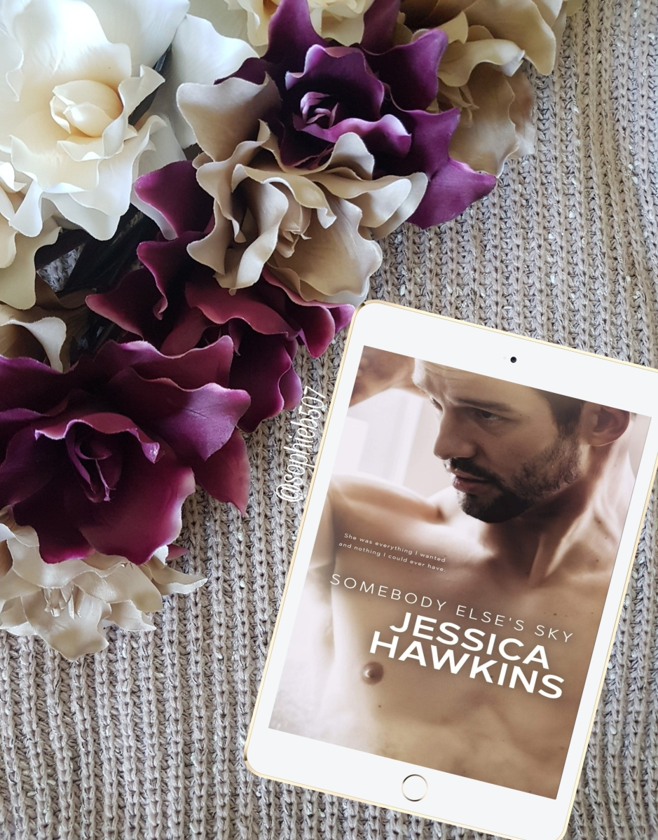Review - Somebody Else's Sky by Jessica Hawkins