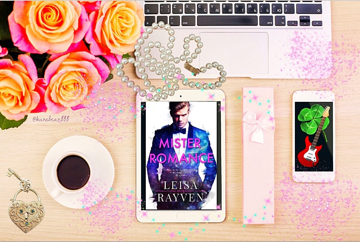 Review - Mister Romance by Leisa Rayven