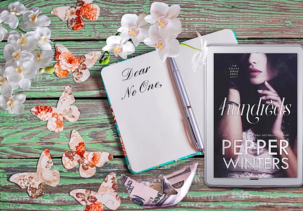 Review - Hundreds by Pepper Winters