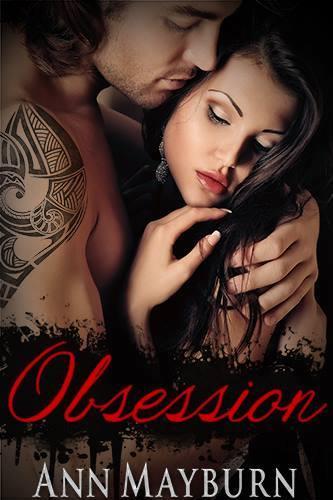Obession cover
