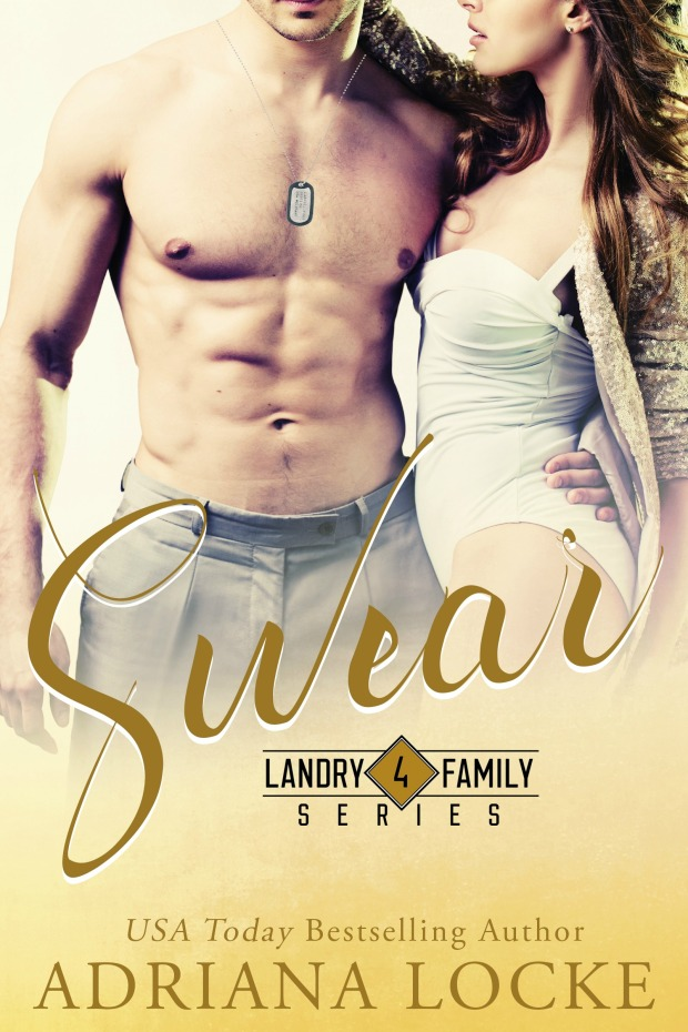 Swear Ebook Cover