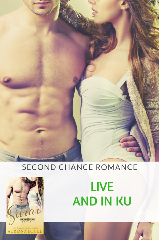 Swear Second chance teaser