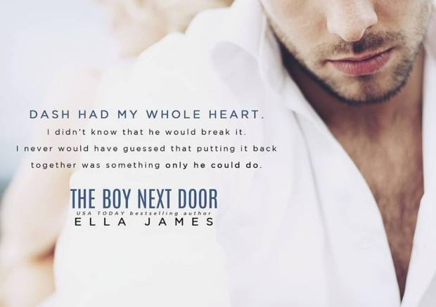 The Boy Next Door teaser Dash