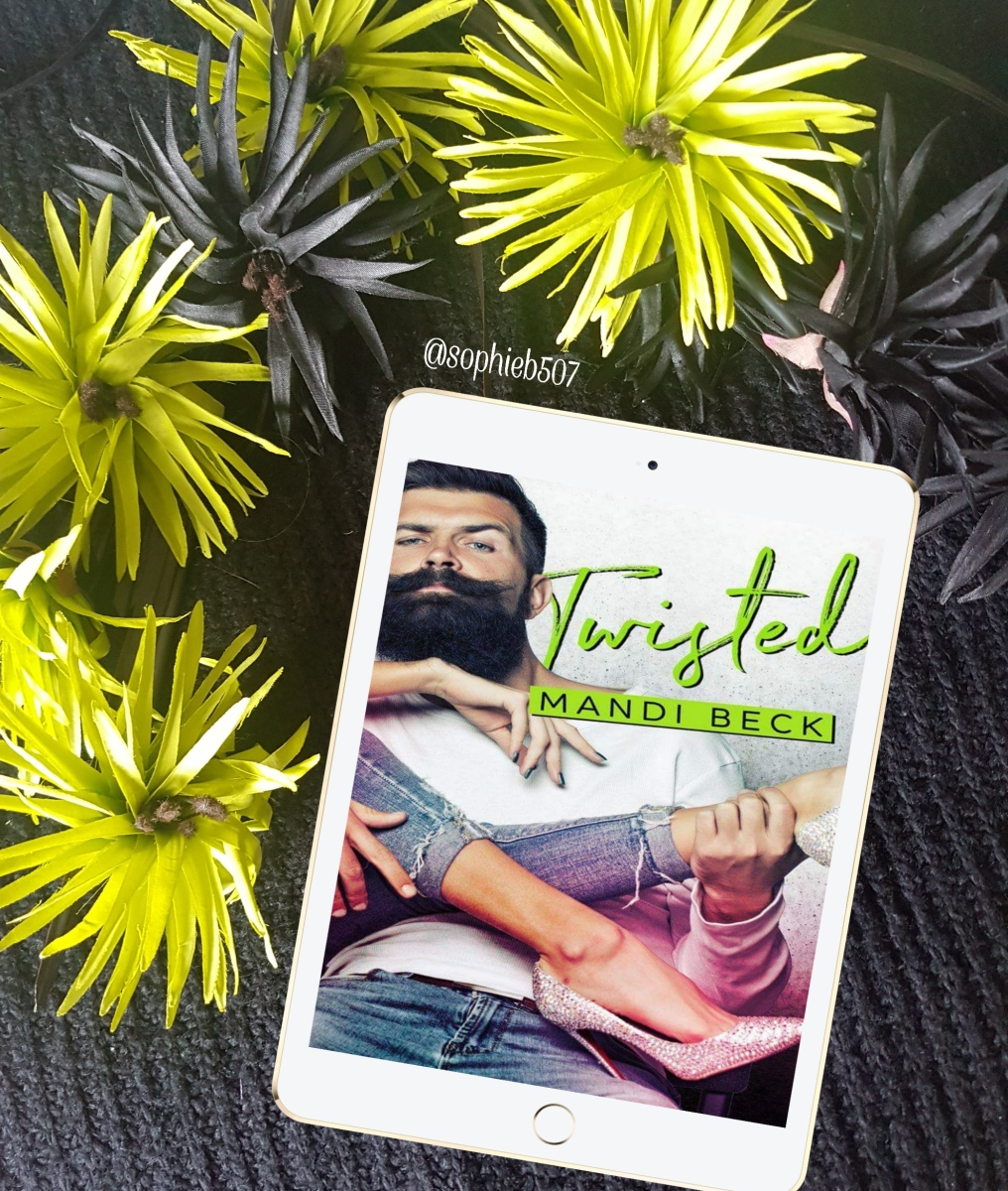 Review - Twisted by Mandi Beck