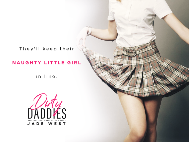 Dirty Daddies teaser