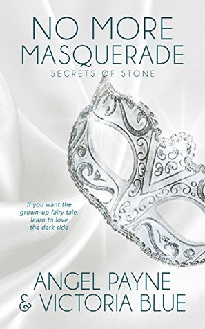 No More Masquerade Cover (2)