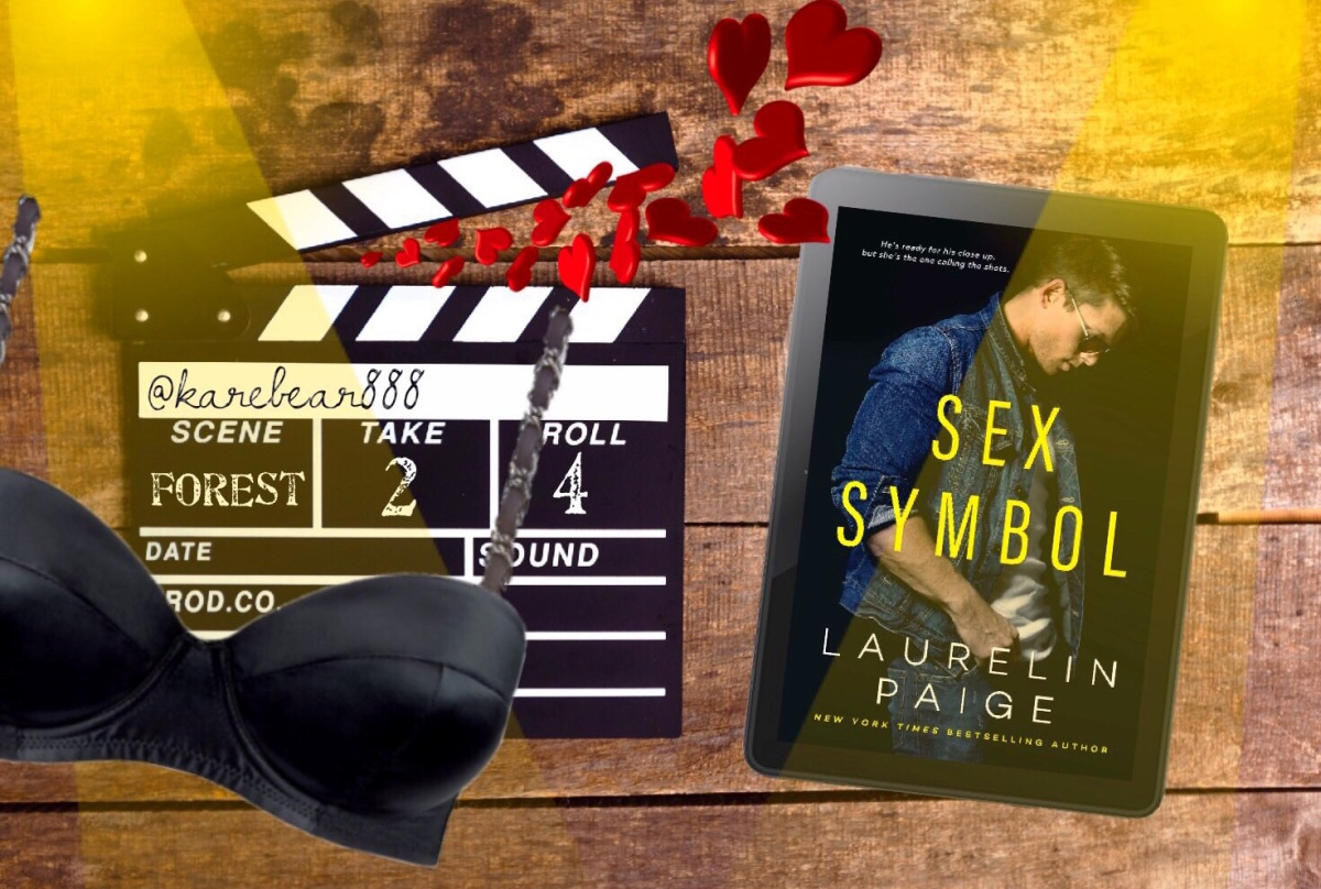 Review - Sex Symbol by Laurelin Paige