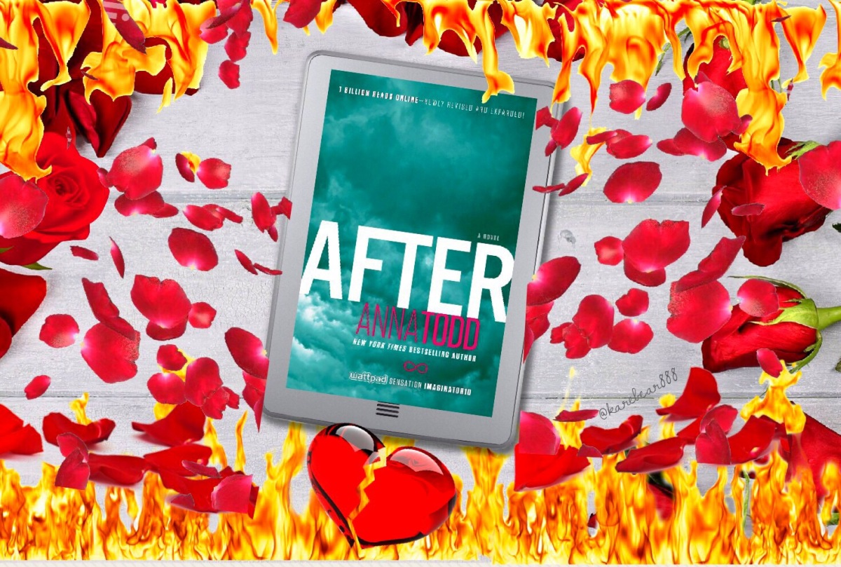 Review - After by Anna Todd