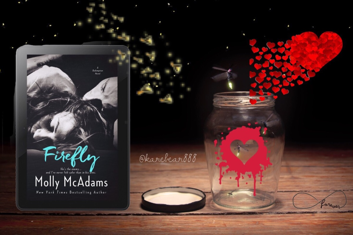 Review - Firefly by Molly McAdams