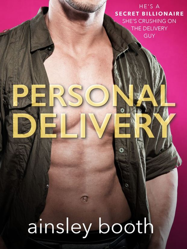 Personal Delivery cover