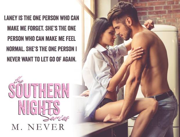 Souther nights forget teaser