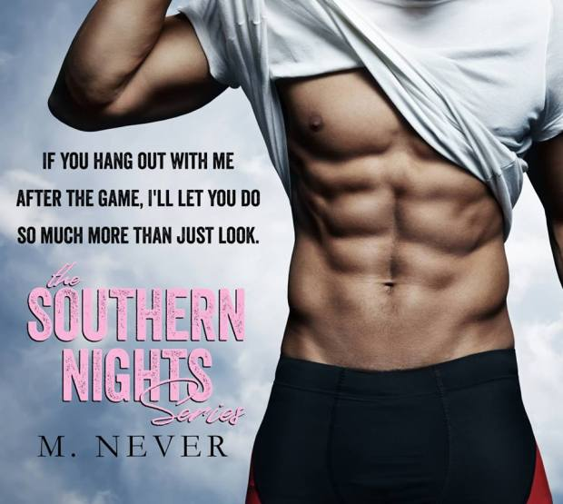 Southern nights after game teaser