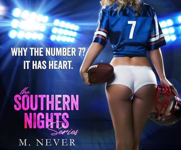 Southern nights seven teaser