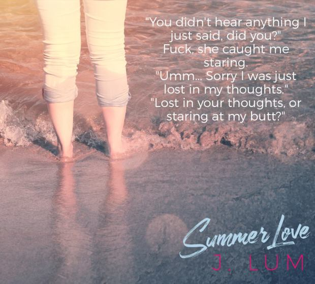 Summer love teaser 1