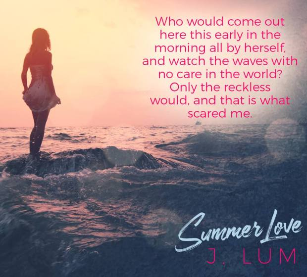 Summer love teaser 2