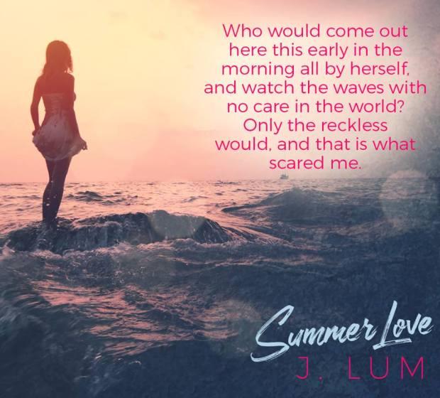 Summer love teaser 2