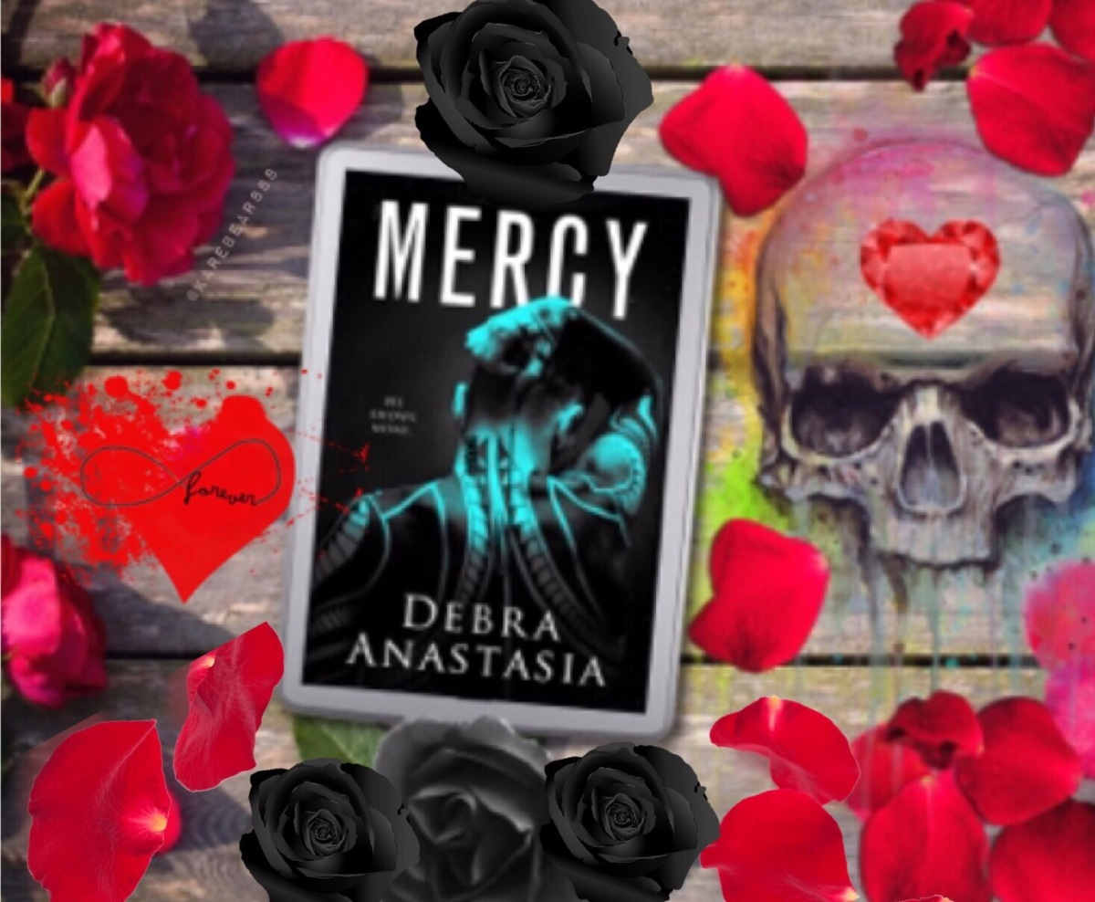 Review - Mercy by Debra Anastasia