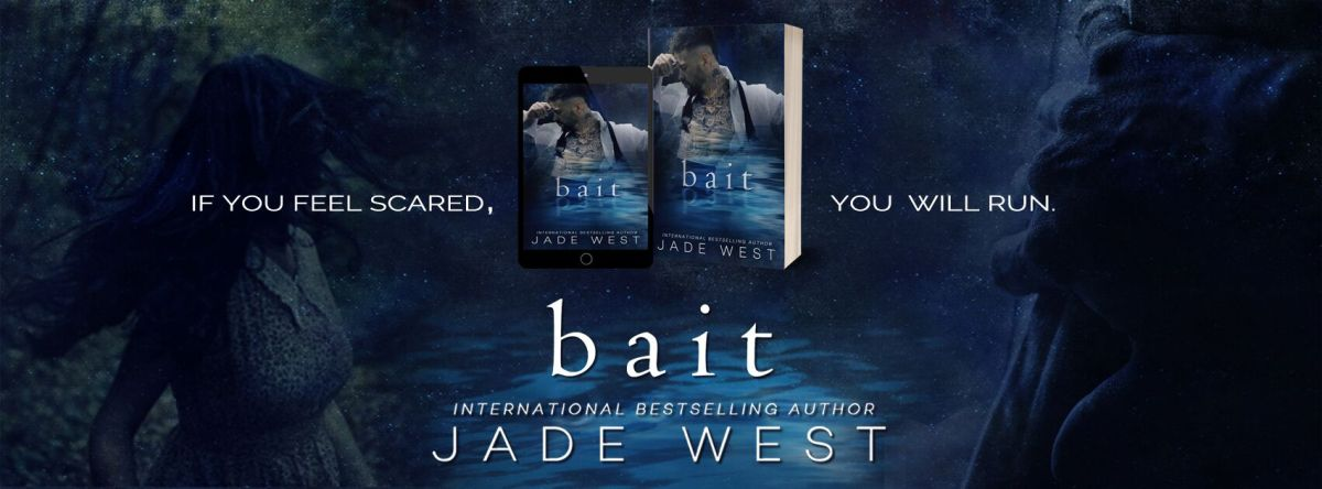 Review - Bait by Jade West